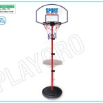 Basketball Toy Set