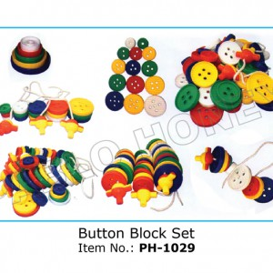 Button Block Set
