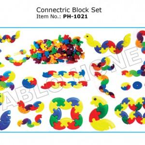 Connectric Block Set