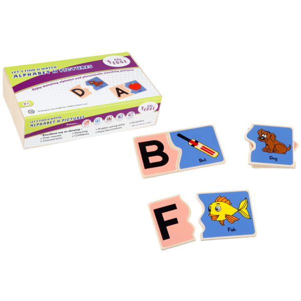 Alphabet N Pictures