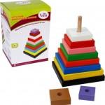 Grade N Stack Squares