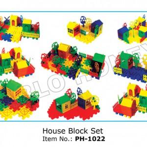 House Block Set