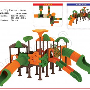 Jr. Play House Centre