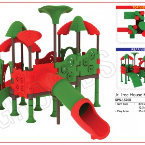 Jr. Tree House Playcentre