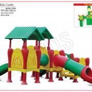 Jumbo Kids Castle