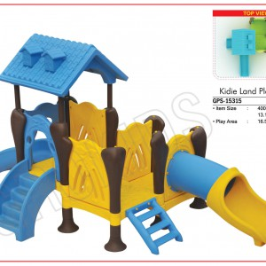 Kidie Land Playcentre