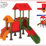 Kids Fort Playcentre