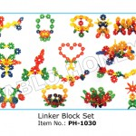 Linker Block Set