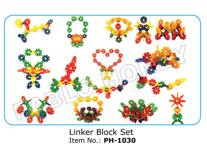 Linker Block Set