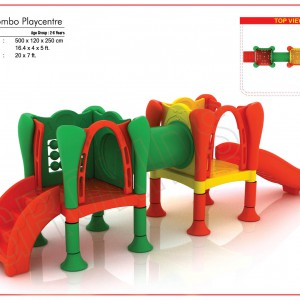 Maxi Combo Playcentre