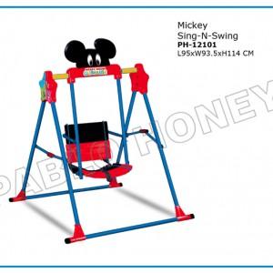 Mickey Sing N Swing