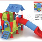 Play Villa Playcentre