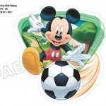 Play With Mickey