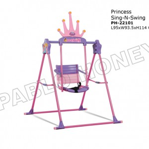 Princess Sing N Swing