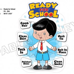 Ready for School