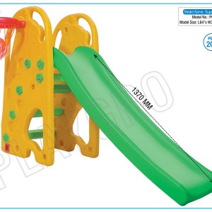 Super Giraffe Slide