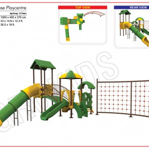 Town House Playcentre