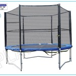 Trampoline 96 (with safety net)
