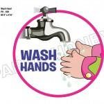Wash Hand