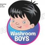 Washroom Boys