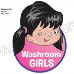 Washroom Girls