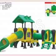 Jumbo Kidie Land Playcentre